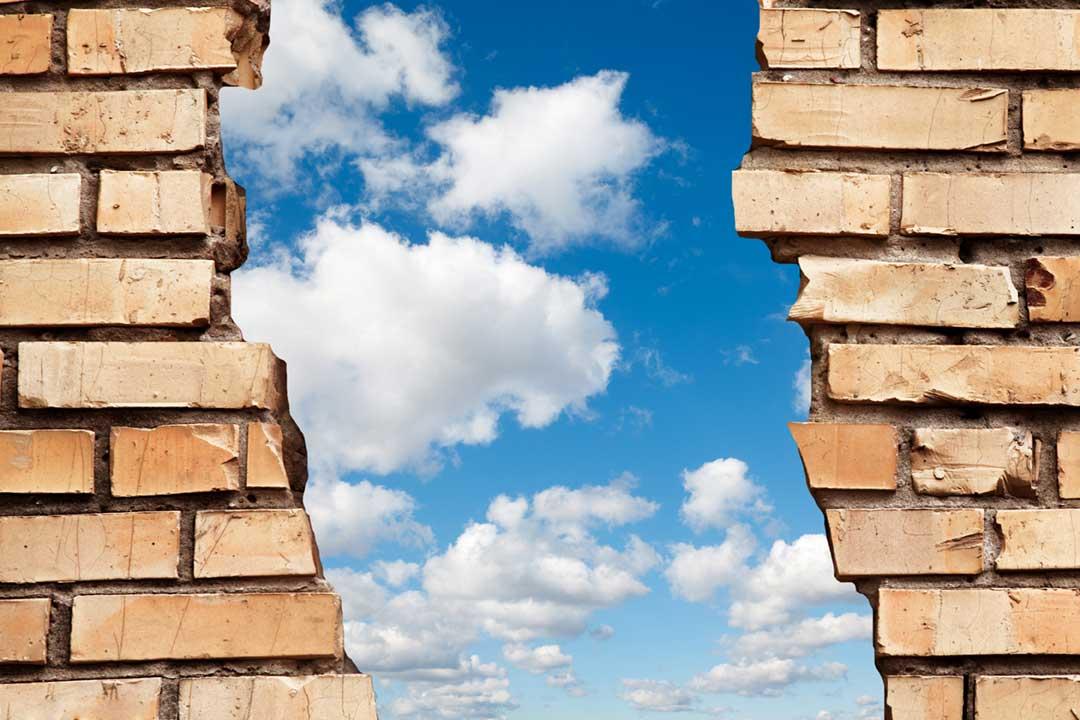 Wanddurchbruch Vom Profi Stahltrager Einbauen Das Ganze